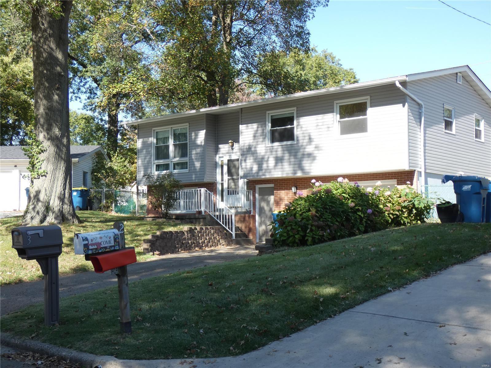 3 Biscayne Drive, Edwardsville, IL 62025 - MLS#: 21068148