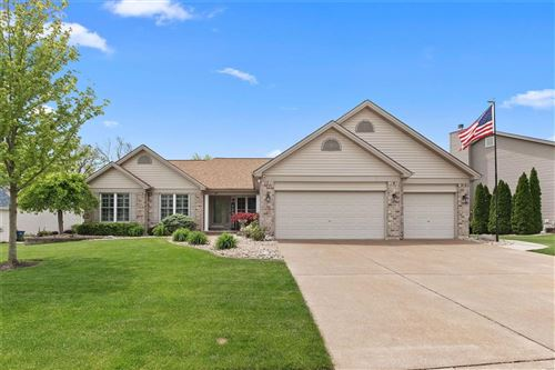 Photo of 275 Huntsdale Drive, Wentzville, MO 63385 (MLS # 21029149)