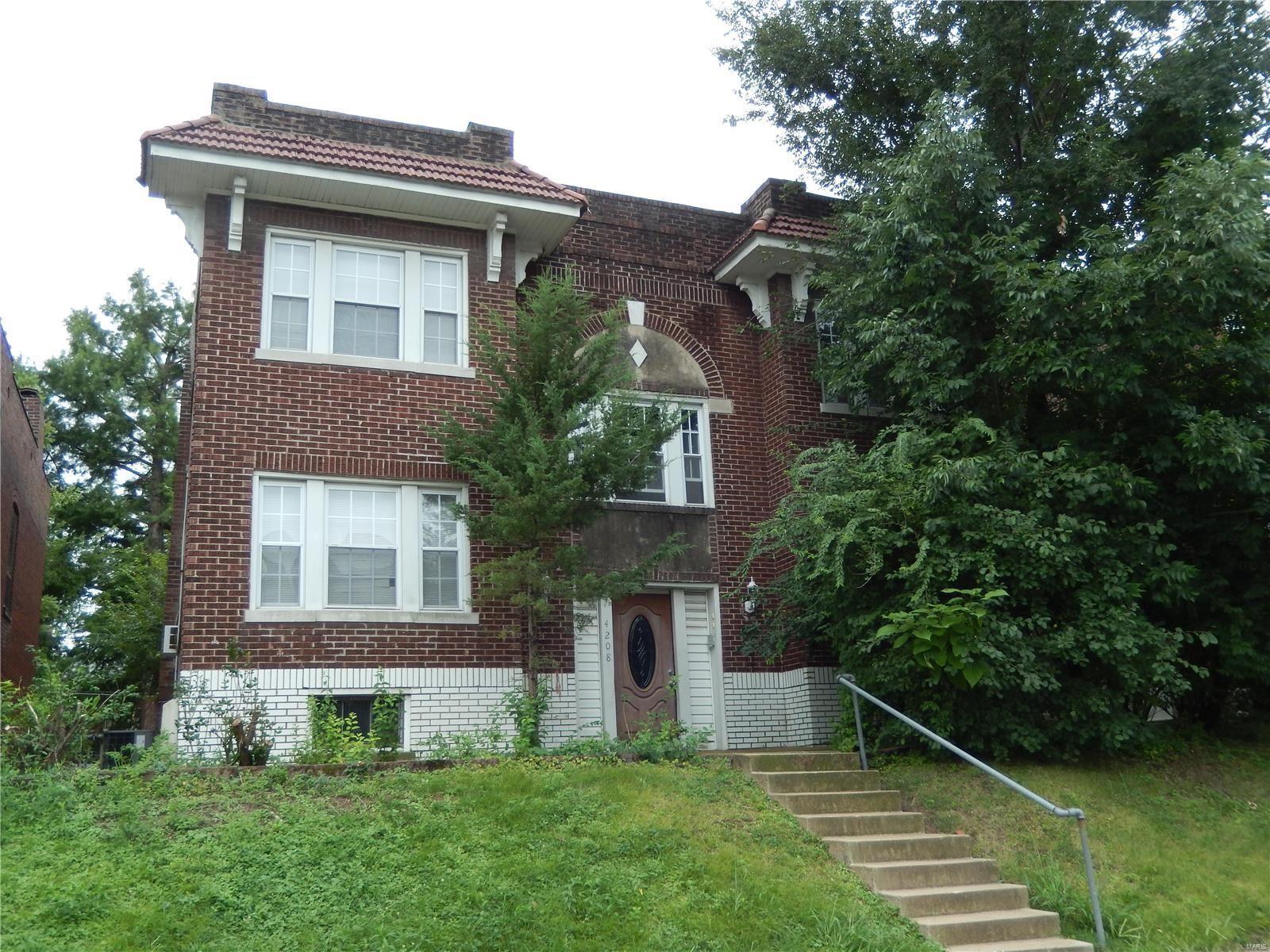4208 Russell Boulevard, Saint Louis, MO 63110 - MLS#: 20061150