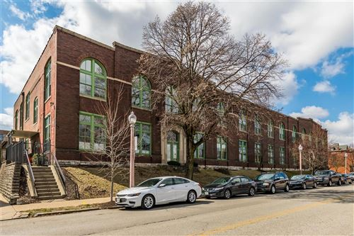 Photo of 4242 Laclede Avenue #203, St Louis, MO 63108 (MLS # 20015152)