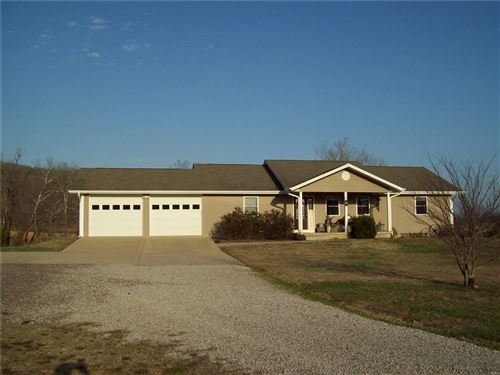 Photo of 8664 State Hwy 49, Piedmont, MO 63957 (MLS # 20084155)