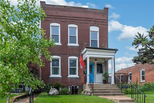 Photo of 4324 Connecticut Street, St Louis, MO 63116 (MLS # 21052155)