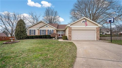 Photo of 74 Catawba Court, St Charles, MO 63304 (MLS # 20001156)