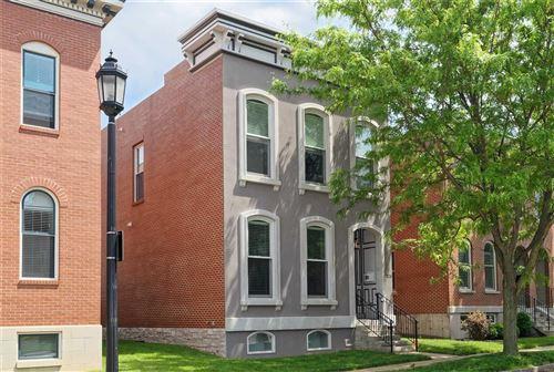 Photo of 1228 Dolman Street, St Louis, MO 63104 (MLS # 20031156)