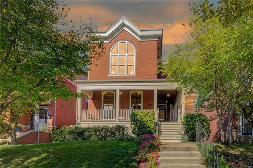 Photo of 2815 Russell Boulevard, St Louis, MO 63104 (MLS # 21073156)