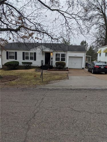 Photo of 1210 Addison Drive, Bellefontaine Nghbrs, MO 63137 (MLS # 21012158)