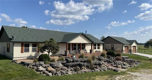 Photo of 14365 Highway Z, Falcon, MO 65556 (MLS # 21065159)