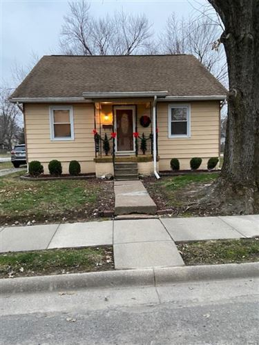 Tiny photo for 864 West Vernor, Nashville, IL 62263 (MLS # 20088160)