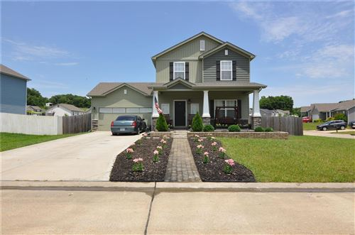 Photo of 380 Spring Valley, Winfield, MO 63389 (MLS # 21045164)