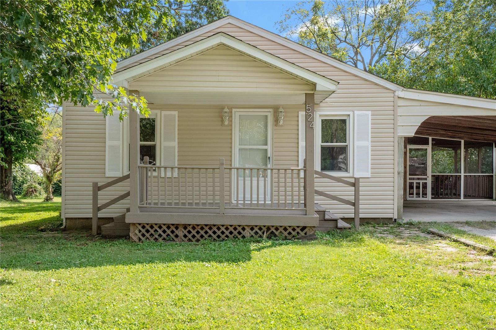 524 Belvedere, Belleville, IL 62223 - MLS#: 21066164