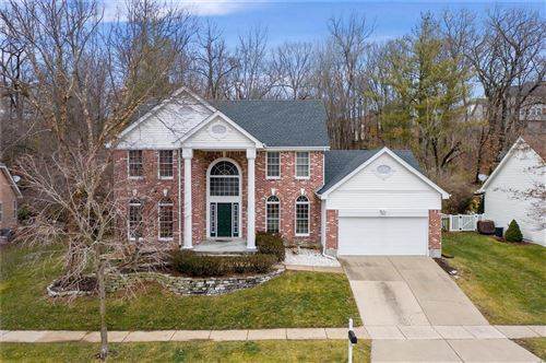 Photo of 315 Turnberry Place Drive, Wildwood, MO 63011 (MLS # 21004165)