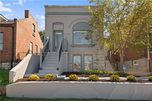 Photo of 4366 Swan Avenue, St Louis, MO 63110 (MLS # 21068165)