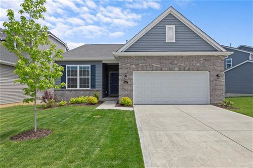 Photo of 627 Wilmer Meadow Drive, Wentzville, MO 63385 (MLS # 21030167)