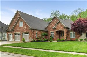 Photo of 429 Highland Meadows Place, Wentzville, MO 63385 (MLS # 19036169)