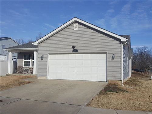Photo of 107 Clinton Court, St Peters, MO 63376 (MLS # 20001170)