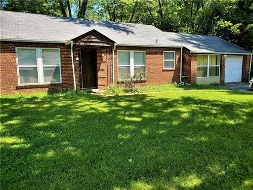 Photo of 9943 East Concord, St Louis, MO 63128 (MLS # 20085170)