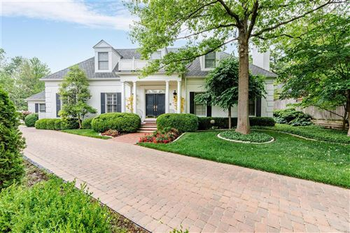 Photo of 9028 Haverford Terrace Lane, St Louis, MO 63117 (MLS # 21037171)