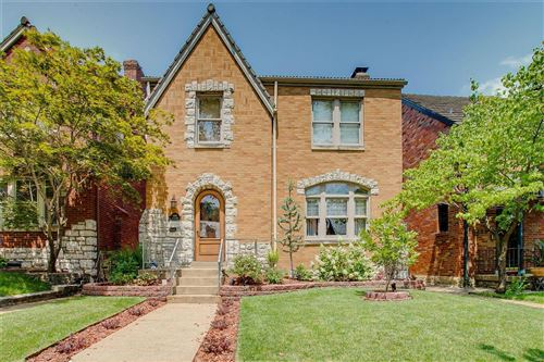 Photo of 6461 Devonshire Ave, St Louis, MO 63109 (MLS # 21053171)