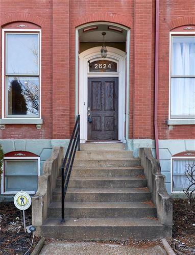 Photo of 2624 Lafayette Avenue, St Louis, MO 63104 (MLS # 21024173)