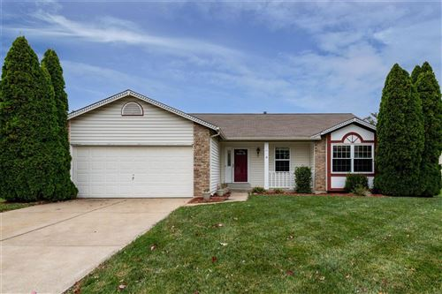Photo of 65 Prince William Court, St Charles, MO 63304 (MLS # 19085176)