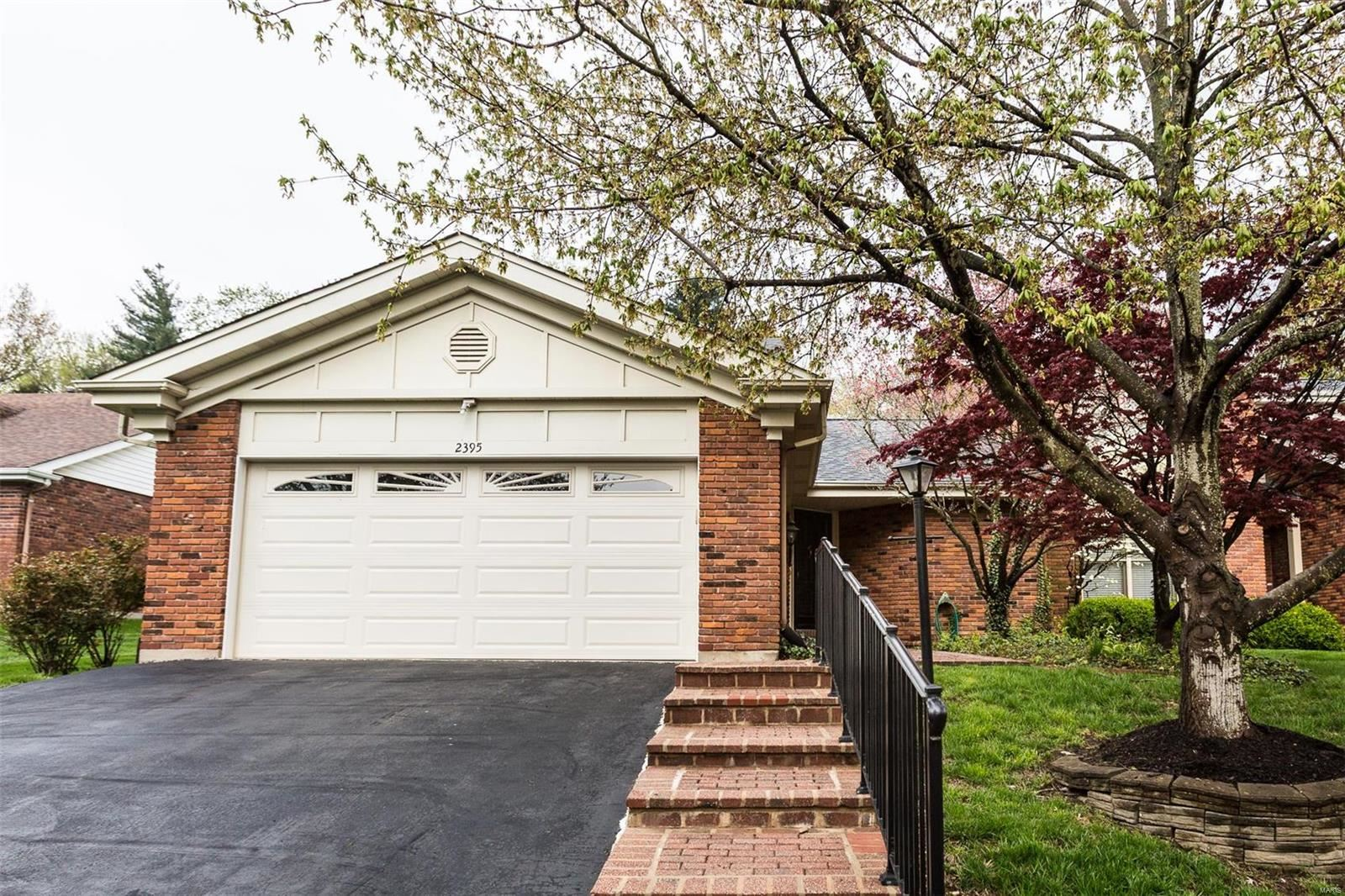 2395 Baxton Way, Chesterfield, MO 63017 - #: 20025176