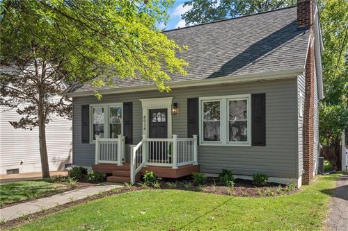 Photo of 8934 Lawn Avenue, St Louis, MO 63144 (MLS # 21063177)