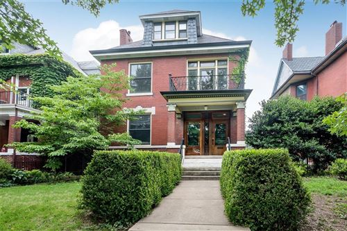 Photo of 2052 Russell Boulevard, St Louis, MO 63104 (MLS # 20045178)