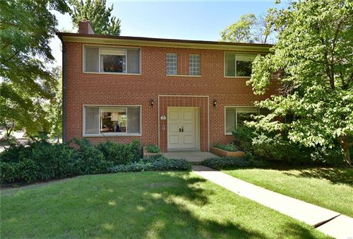 Photo of 7250 Greenway Avenue, St Louis, MO 63130 (MLS # 20060178)