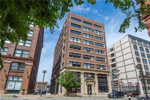 Photo of 1619 Washington Avenue, St Louis, MO 63103 (MLS # 21028183)