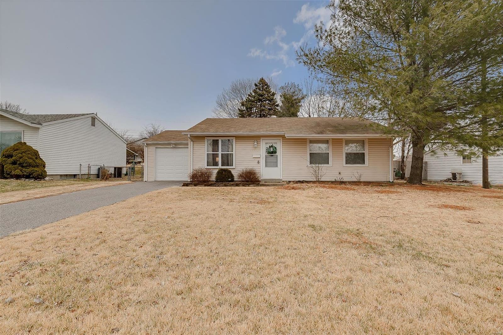12230 Fleetwood Place, Maryland Heights, MO 63043 - MLS#: 20011187