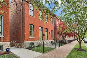 Photo of 2327 Hickory Street, St Louis, MO 63104 (MLS # 19061188)
