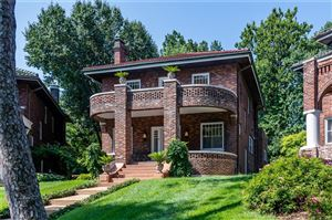 Photo of 7728 Country Club, Clayton, MO 63105 (MLS # 19039190)