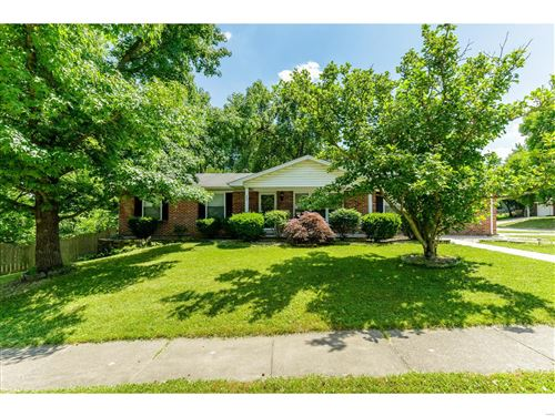 Photo of 312 Canary Lane, St Charles, MO 63301 (MLS # 20042190)