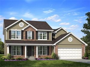 Photo of 211 Turning Mill Drive, Wentzville, MO 63385 (MLS # 19036192)