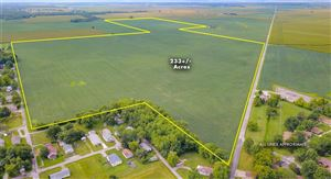 Photo of 0 3 Mile Road, Gillespie, IL 62033 (MLS # 18076193)