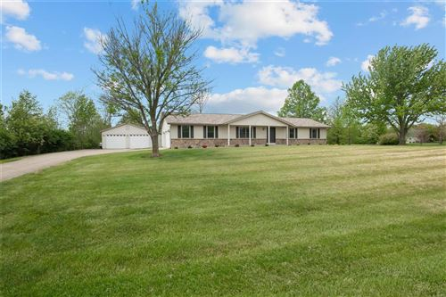Photo of 1161 Jade Drive, Moscow Mills, MO 63362 (MLS # 21029193)