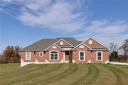 Photo of 135 Foxwoods Court, Troy, MO 63379 (MLS # 20082194)