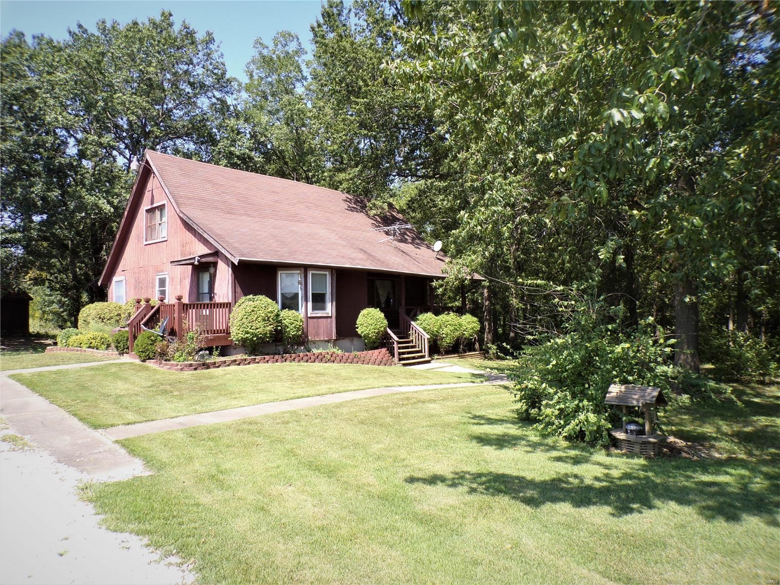 Photo for 2500 Highway Y, OFallon, MO 63366 (MLS # 21064195)
