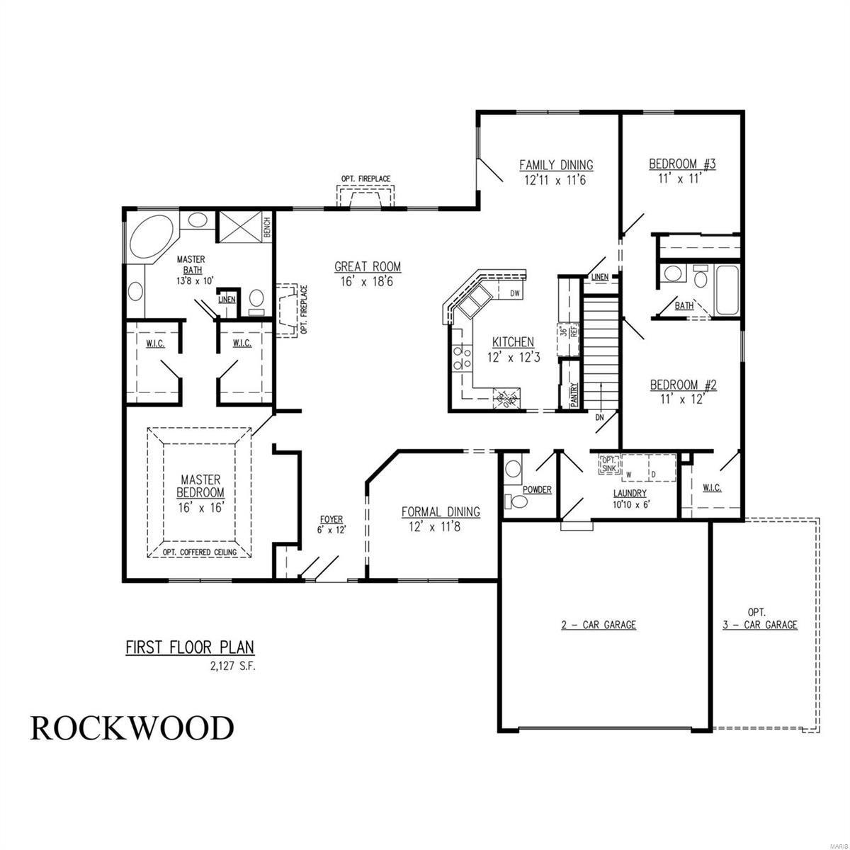 1718 Springbrook Drive, Barnhart, MO 63012 - #: 21059196