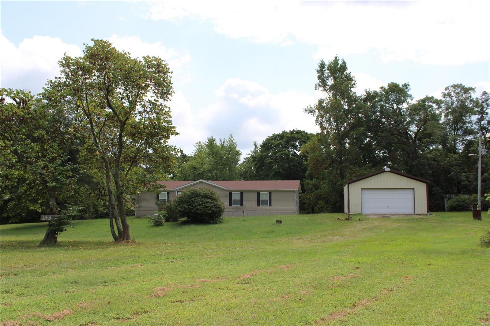 143 Colbert Lane, Marthasville, MO 63357 - #: 21062198