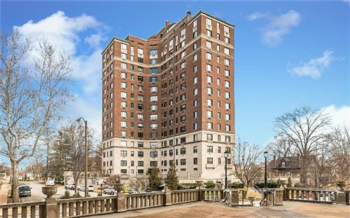Photo of 410 North Newstead Avenue #9S, St Louis, MO 63108 (MLS # 21001199)