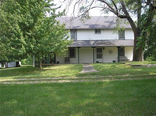 Photo of 19492 Highway M, Curryville, MO 63339 (MLS # 21042202)