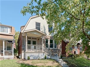 Photo of 4633 Cecil, St Louis, MO 63116 (MLS # 19069203)