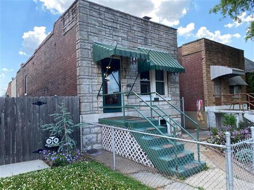Photo of 1216 South Boyle Avenue, St Louis, MO 63110 (MLS # 21041204)