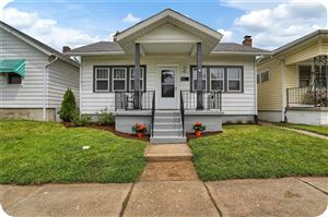 Photo of 6409 Hoffman Avenue, St Louis, MO 63139 (MLS # 19062205)