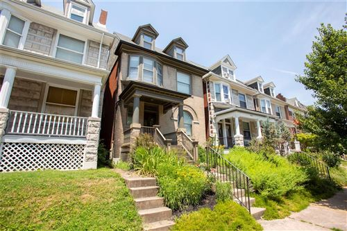 Photo of 4217 Russell, St Louis, MO 63110 (MLS # 21041205)