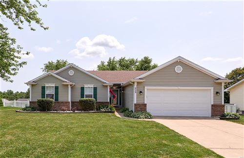 Photo of 213 Castlewood, Troy, MO 63379 (MLS # 21047205)