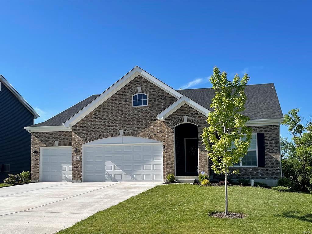 1 Maple Exp at Liberty Estates, Foristell, MO 63348 - MLS#: 21054206