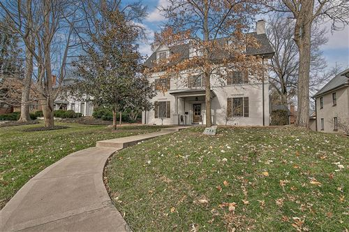 Photo of 711 Middle Polo Drive, Clayton, MO 63105 (MLS # 19088207)