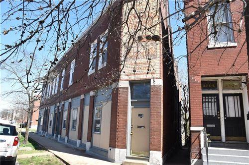Photo of 3294 Gravois Avenue, St Louis, MO 63118 (MLS # 21033208)